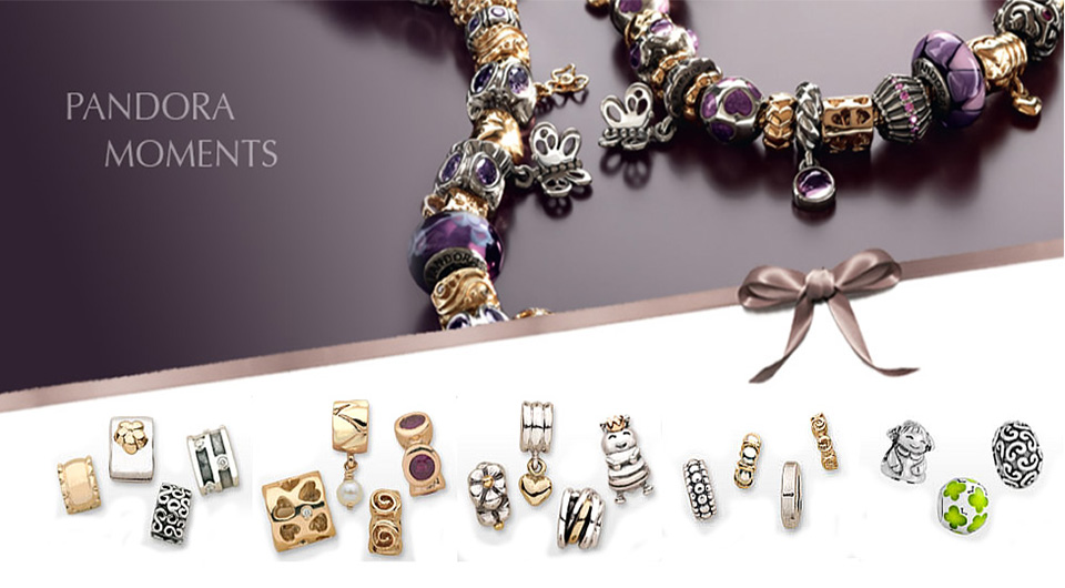 Official Suppliers of Pandora